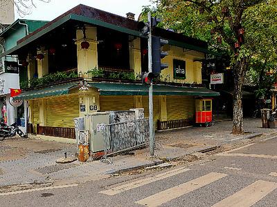 Hà Nội đóng cửa quán ăn đường phố, trà đá, cà phê từ 0h ngày 16/2